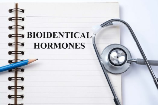 Bioidentical Hormone Therapy Benefits