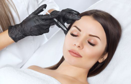 history of Restylane Treatments