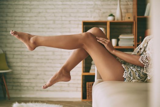 Sclerotherapy treatments